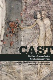 CAST - The Poetry Business