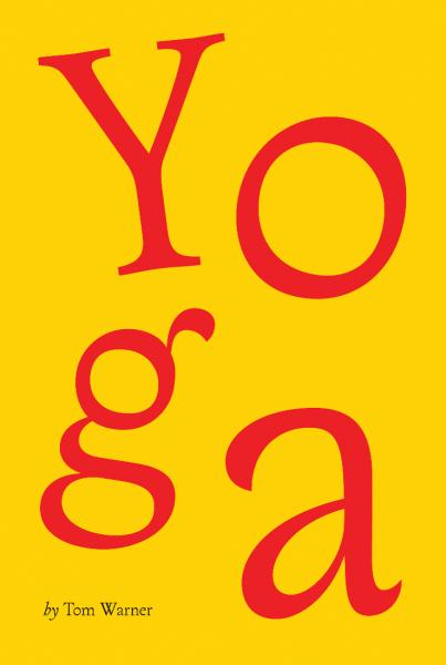 Yoga - Tom Warner