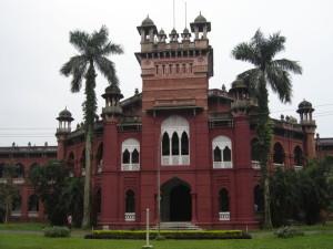 Dhaka University[1]